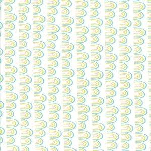 13325-11 Seafoam Rainbows
