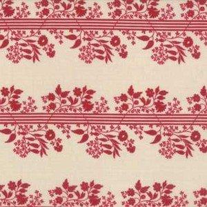 13833 12 Pearl Rouge Stripe