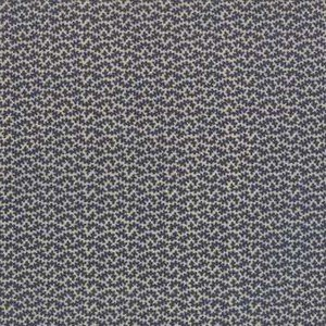13838 15 Indigo Abstract