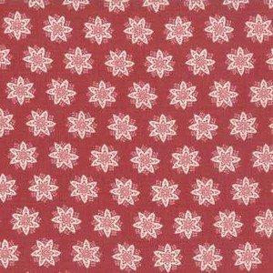 13844 18 Rouge Flower