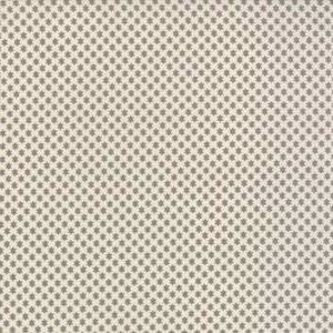 13845 13 Pearl Grey Stars