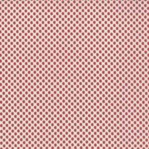 13845 14 Pearl Rouge Stars