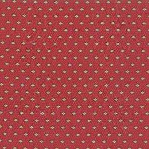 13857 11 Poppy Red