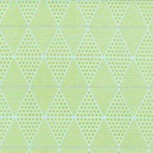 1684 15M Chartreuse Diamonds