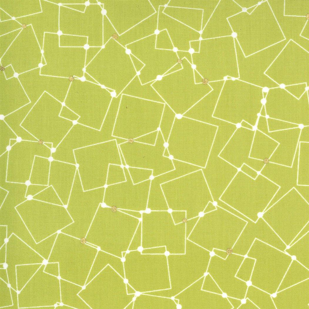 1744 13M Chartreuse Foxtrot