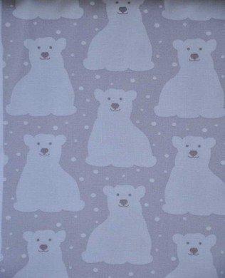 17701 24 Plum Polar Bears