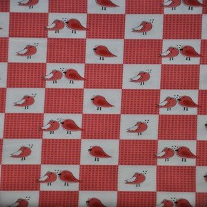 17703 Pink Birds