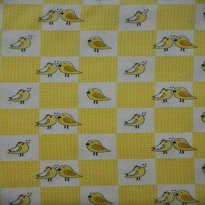 17703 Yellow Birds