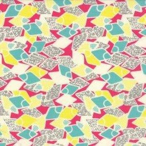 18157 14 Fuchsia Flip Flops