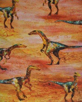 18264 286 Wild Dinosaurs