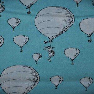 18389 70 Aqua Balloons