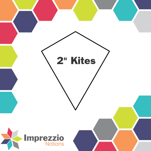 2 Inch Kites
