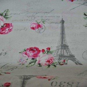 2370 12B Grey Eiffel