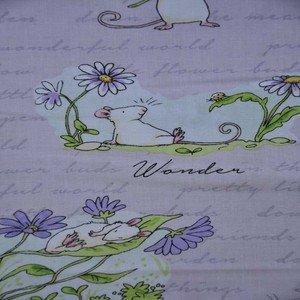 2652 26 Purple Mice