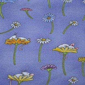 2654 86 Purple Daisy