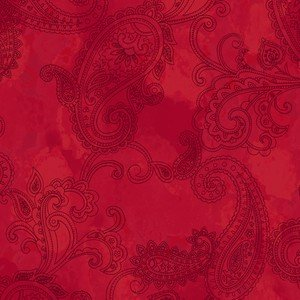 27976 R Red Toile
