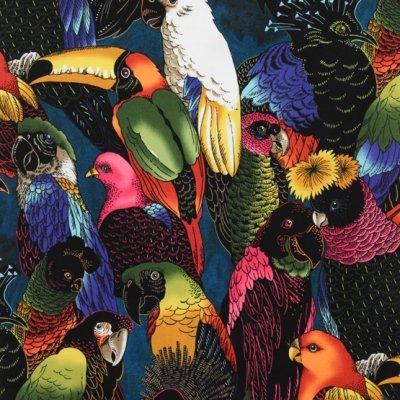 2884A Multi Birds of a Feather