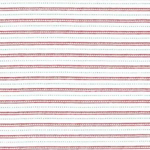 2945 14 Stripes White