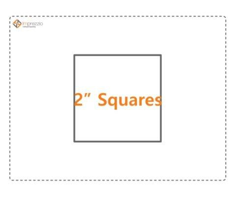 2 Inch Square