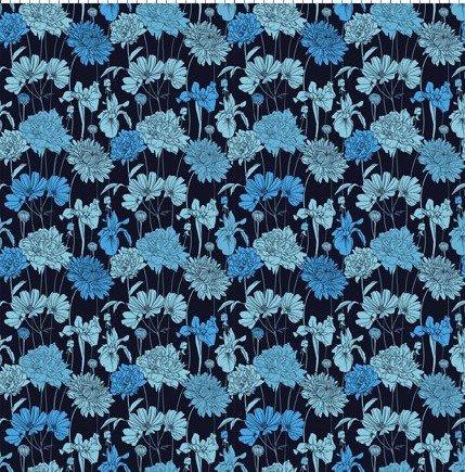 2GSG3 Blue Bouquet