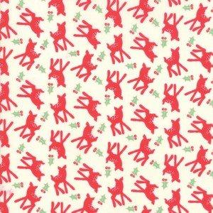 31164 11 Red Oh Deer