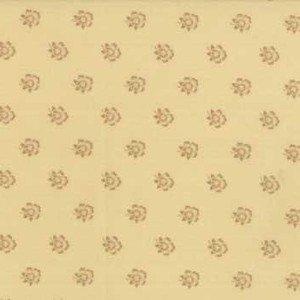 31585 11 Cream Blooms