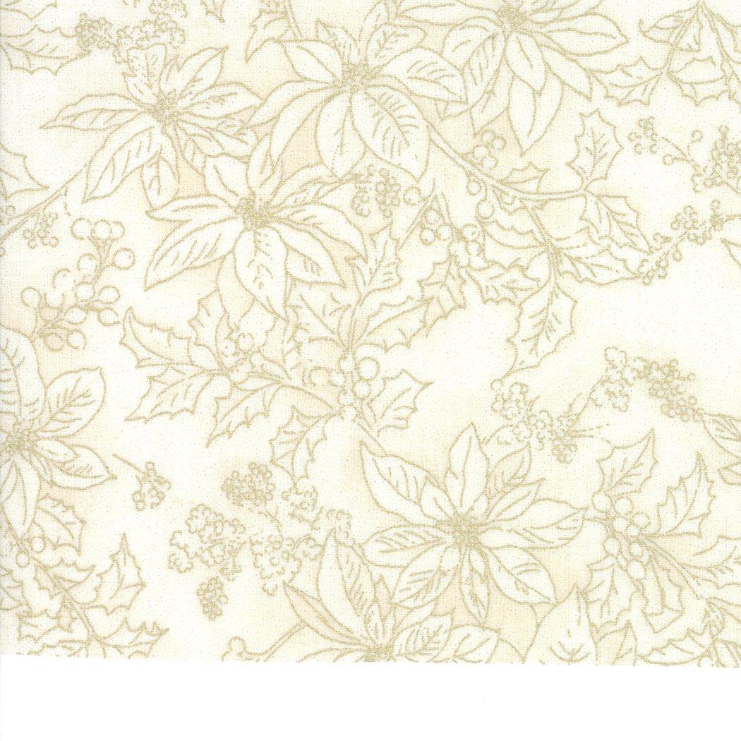 33521 11 Snow Poinsettias