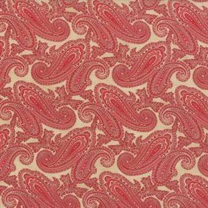 44204 22 Paisley Red