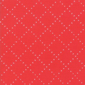 48297 14 Red Lattice