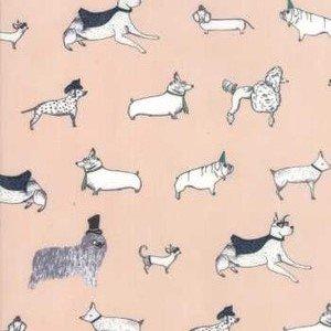 49030 18 Princess Dogs
