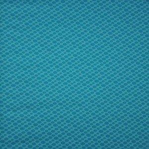 50944 2 Turquoise Halftone
