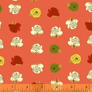 51203-10 Red Roses