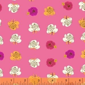 51203-12 Hot Pink Roses