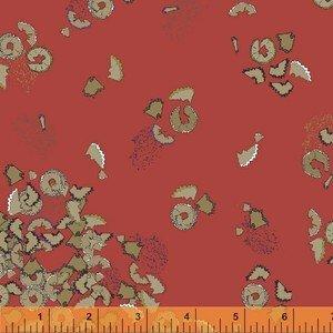 51481-5 Red Shavings