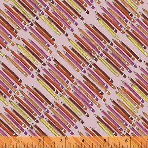 51482-9 Divine Pink Pencils