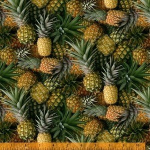 51895D-X Pineapples