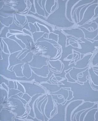 002 Steel Magnolia Grey