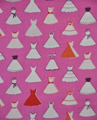 004602 Dress Up Pink