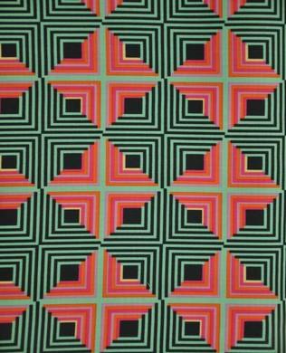 021 Tropic Squares