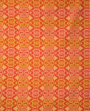 02591 - 72 Pink Geometric