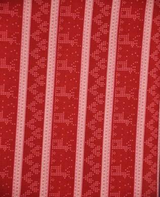 1032 01 Red Reindeers