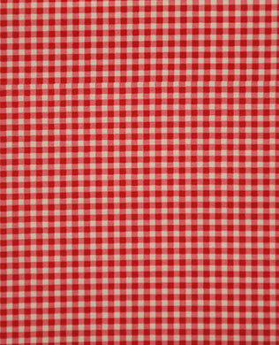 11023 Red Gingham