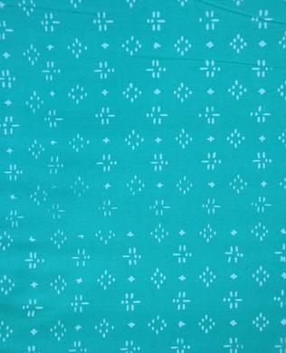 112 214 Stars and Flies Aqua