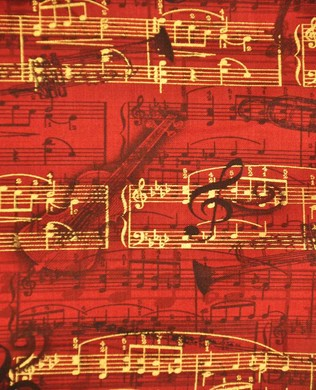 125853 Instrument Notes Red