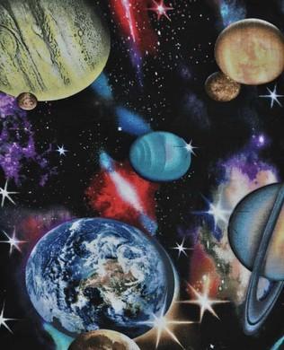 1297 Solar System Black