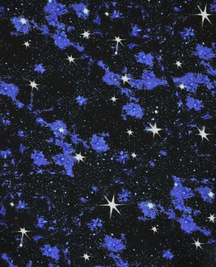 1299 Starry Night Blue