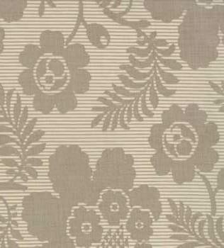 13774 12 Roche Floral Stripe