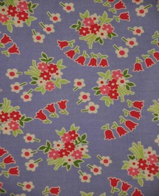 14011 Blueberry Paisley Swirl