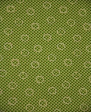 14013 Lettuce Gingham Rings