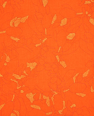 14258 147 Orange Twigs